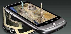 Vertiginosa crescita di device mobili nel turismo italiano