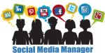 SMM Social Media Manager